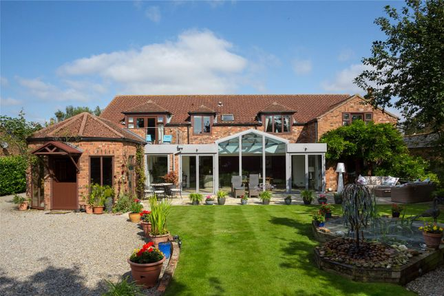 Thumbnail Detached house for sale in Bolton, York, North Yorkshire
