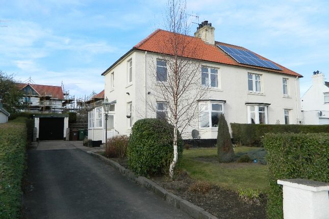 Thumbnail Semi-detached house to rent in Haldane Avenue, Haddington, East Lothian