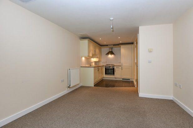 Thumbnail Flat to rent in John Dyde Close, Bishop's Stortford
