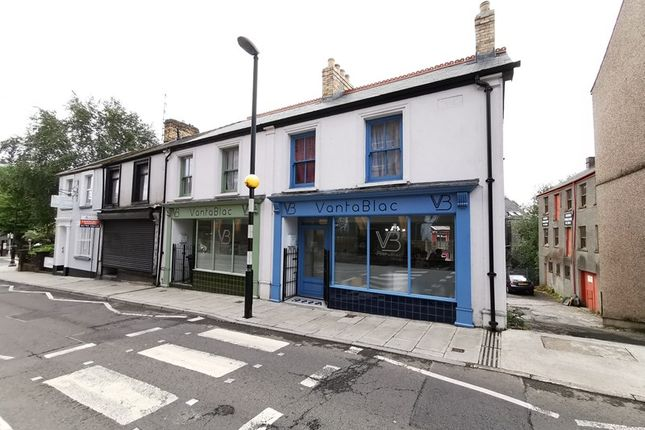 Thumbnail Retail premises for sale in Bolgoed Place, Pontmorlais West, Merthyr Tydfil, Mid Glamorgan