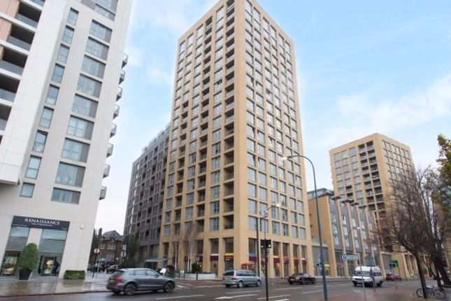 Thumbnail Flat to rent in Roma Corte, 1 Elmira Street, Lewisham