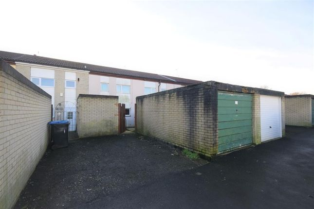 Garage of Duddon Close, Peterlee, County Durham SR8