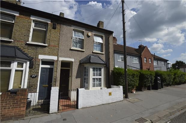 Thumbnail End terrace house for sale in Old Town, Croydon