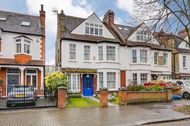 Thumbnail Semi-detached house for sale in Dukes Avenue, London