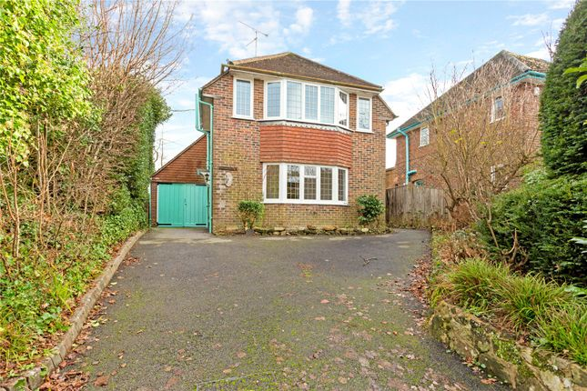 3 bed detached house for sale in Paddockhall Road, Haywards Heath, West Sussex RH16