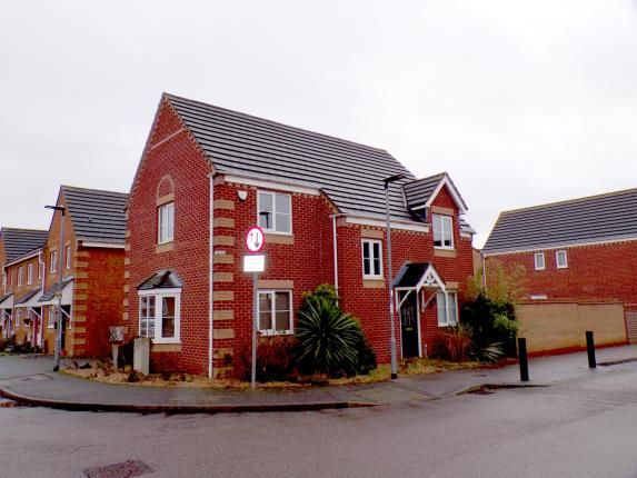 Thumbnail Detached house for sale in Sunderland Place, Bedford, Bedfordshire