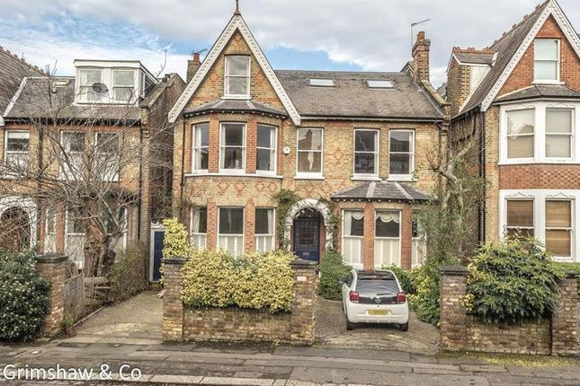 Thumbnail Detached house for sale in Creffield Road, Ealing Common, London