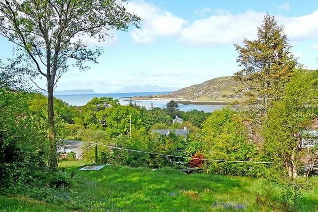Thumbnail Land for sale in Plot At Camus Morar, Morar, Inverness-Shire