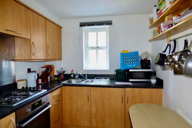 Kitchen of Mill Street, Wantage OX12