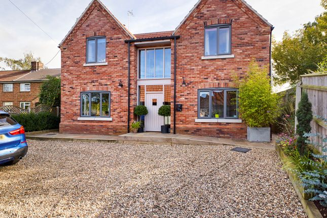 Thumbnail Detached house for sale in Westgate Street, Shouldham, King's Lynn