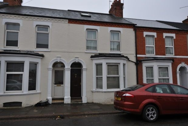 Thumbnail Property to rent in Balmoral Road, Northampton