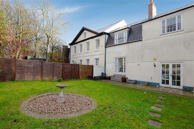 3 bed terraced house for sale in Barrack Street, Devonport, Plymouth, Devon PL1