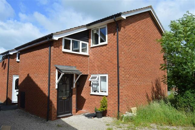 Thumbnail Flat to rent in 3, Latham Drive, Pavilion Court, Newtown, Powys
