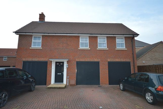 Thumbnail Property for sale in Culverhouse Road, Swindon