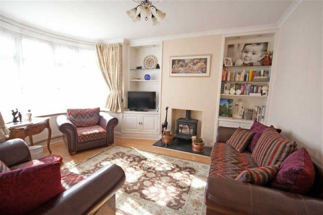 Thumbnail Semi-detached house to rent in Dorchester Avenue, North Harrow, Middlesex