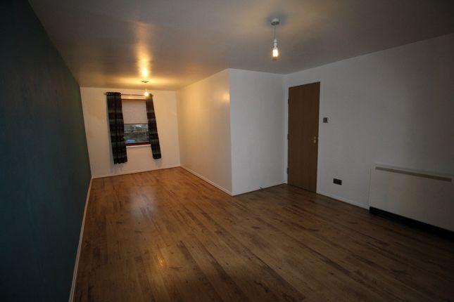 Lounge of Sloan Place, Irvine KA12