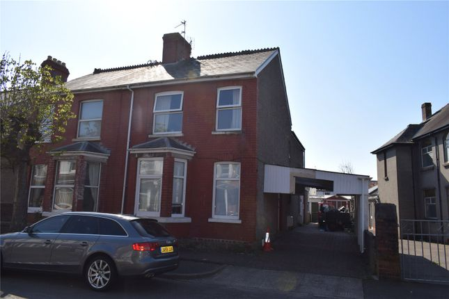 2 bed flat for sale in Fenton Place, Porthcawl CF36