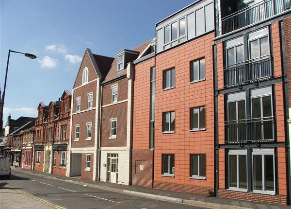Thumbnail Flat to rent in Great Colman Street, Ipswich