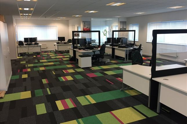 Serviced office to let in 5 Whittle Court, Milton Keynes