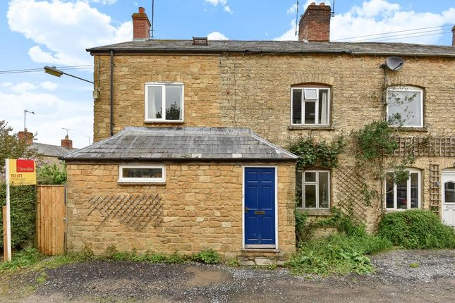 Thumbnail Semi-detached house to rent in Alexandra Square, Chipping Norton