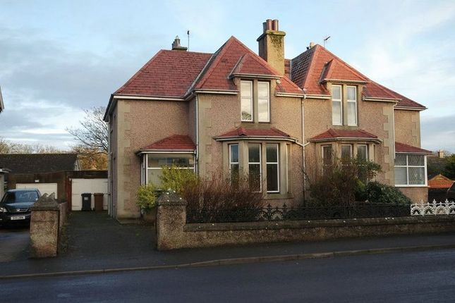 Thumbnail Semi-detached house for sale in 22 West Banks Avenue, Wick, Caithness