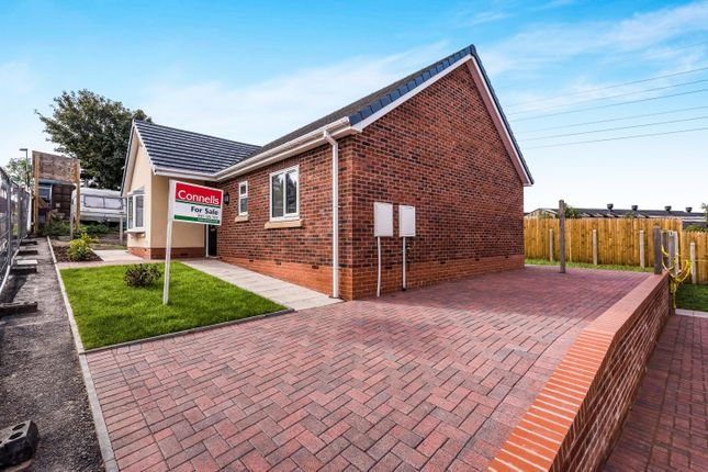Thumbnail Bungalow to rent in Tunnel Road, Hill Top, West Bromwich