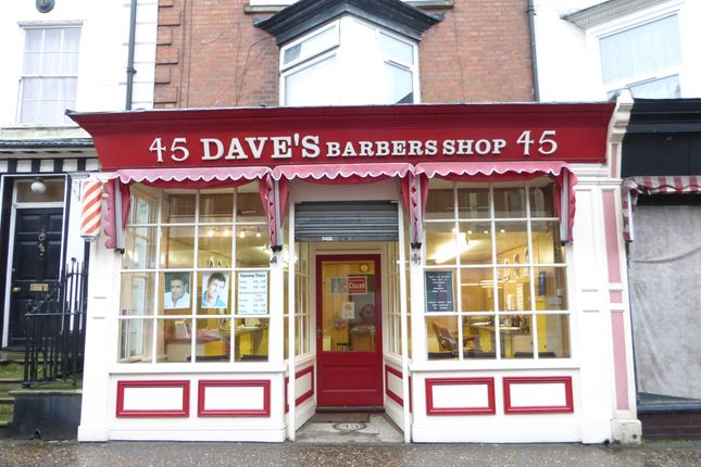 Commercial property for sale in King Street, Great Yarmouth