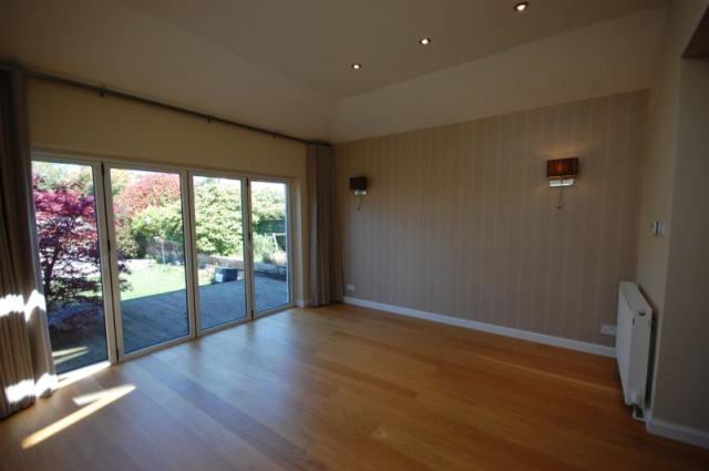 Thumbnail Semi-detached house to rent in Newlands Crescent, Aberdeen AB10,