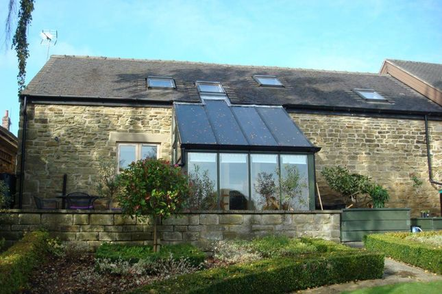 Thumbnail Cottage to rent in Sycamore Cottage, Market Place, South Wingfield