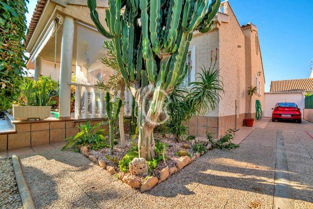 Thumbnail Villa for sale in Urb, Santiago De La Ribera, Murcia, Spain