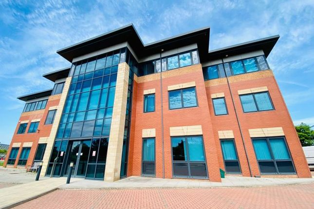 Thumbnail Office to let in Admiralty House, 9, Fudan Way, Teesdale Business Park, Stockton On Tees