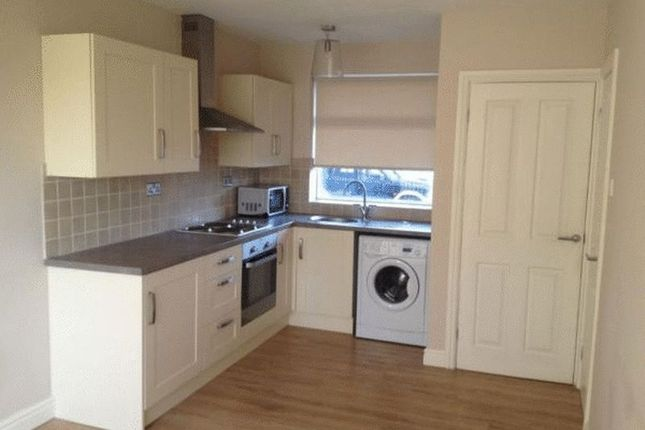 Thumbnail Flat to rent in Belsay Gardens, Fawdon, Newcastle Upon Tyne