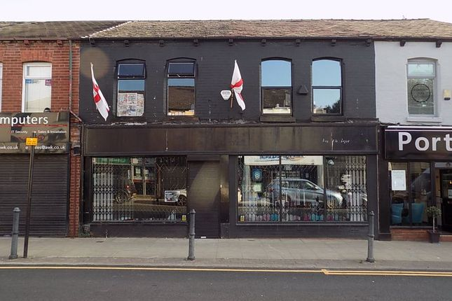 Thumbnail Commercial property to let in Suite 5, 61-63 Market Street, Bolton