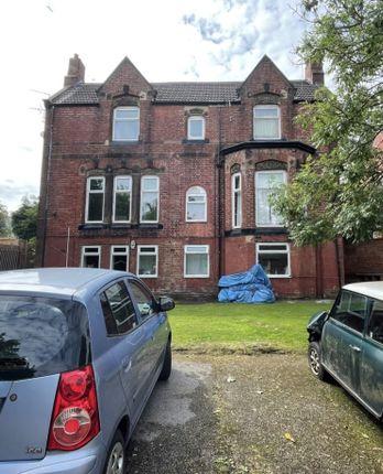 Thumbnail Flat to rent in The Woodlands, Birkenhead, Merseyside CH412Sj