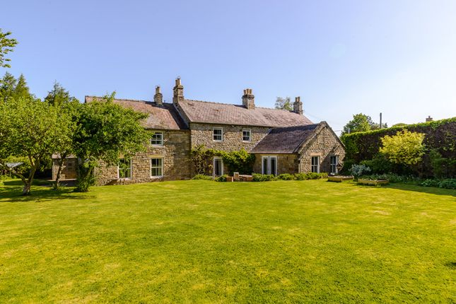 Thumbnail Detached house for sale in West End, Matfen, Northumberland