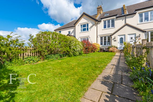 Thumbnail Terraced house for sale in Beaumont Road, Broxbourne