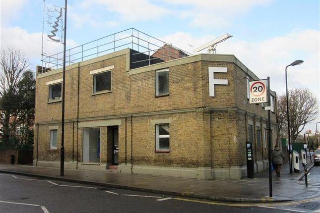 Thumbnail Office to let in Yoakley Road, London
