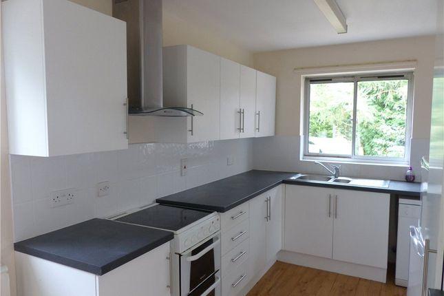 Kitchen of Park Farm Bungalow, Cranfield Road, Wavendon MK17