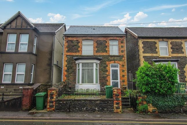1 bed property to rent in Llantwit Road, Treforest, Pontypridd CF37