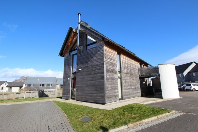 Thumbnail Detached house for sale in Balvonie Brae, Inverness