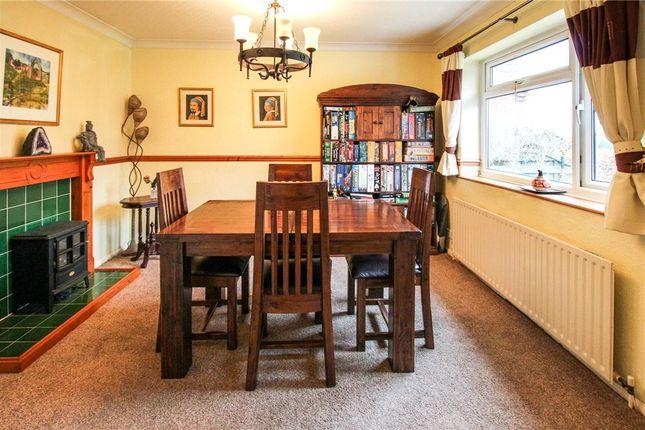 Lounge of Beech Grove, Knaresborough, North Yorkshire HG5