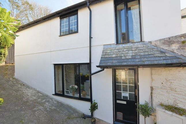 Thumbnail Property for sale in Baptist Street, Calstock