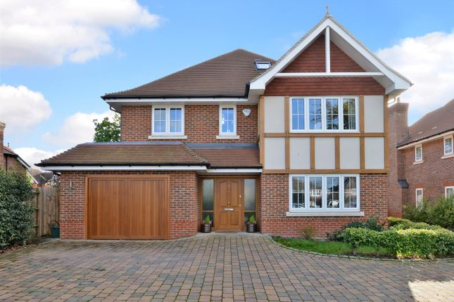 Detached house for sale in Embercourt Road, Thames Ditton