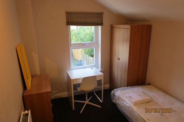 Spacious Single Room3
