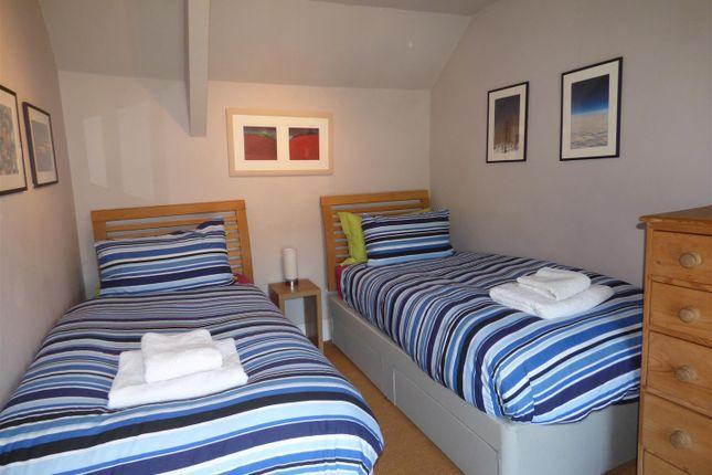Bedroom 2 of Webbs Hill, Broad Haven, Haverfordwest SA62