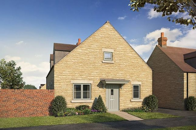 """Thumbnail Detached house for sale in """"The Durrant"""" at Todenham Road, Moreton-In-Marsh"""