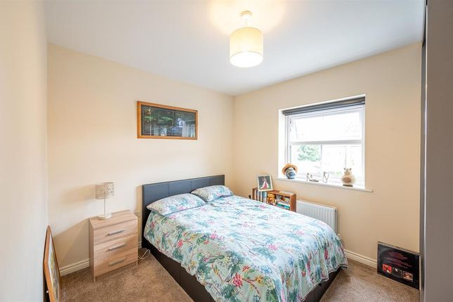 Bedroom Two of Whitworth Close, Brierley Hill DY5