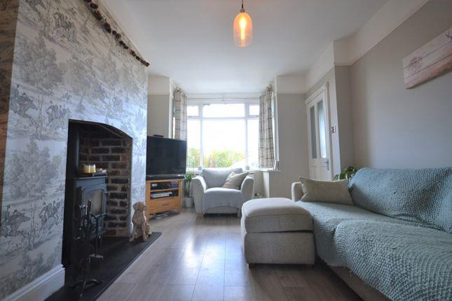 Lounge of Minor Avenue, Lyme Green, Macclesfield SK11