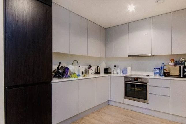 Thumbnail Flat for sale in Ruckholt Road, London