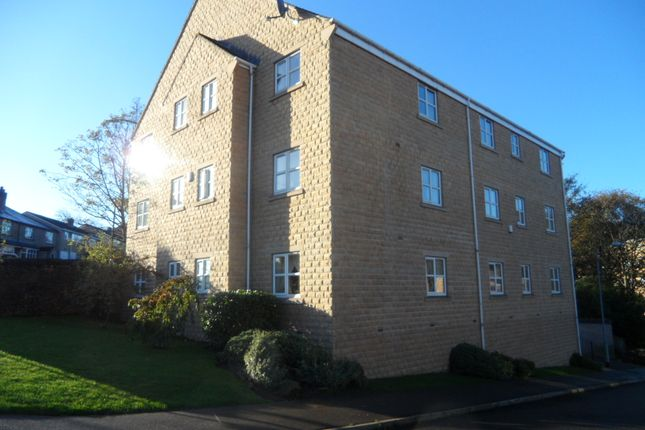 Thumbnail Flat to rent in Croft House, Spout Hill, Brighouse, West Yorkshire